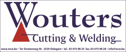 Wouters Cutting en Welding BVBA
